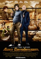The Brothers Grimsby - Spanish Movie Poster (xs thumbnail)