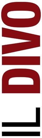 Il divo - Italian Logo (xs thumbnail)