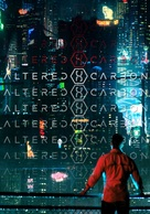 """""""Altered Carbon"""" - Movie Cover (xs thumbnail)"""