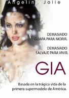 Gia - Spanish DVD movie cover (xs thumbnail)
