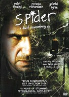 Spider - DVD cover (xs thumbnail)
