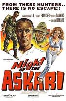 Albino - Movie Poster (xs thumbnail)