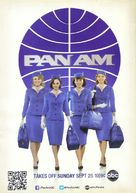 """Pan Am"" - Movie Poster (xs thumbnail)"