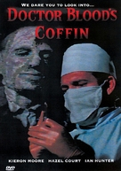 Doctor Blood's Coffin - DVD cover (xs thumbnail)