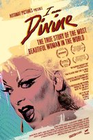 I Am Divine - Movie Poster (xs thumbnail)