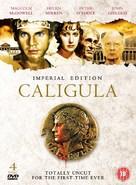 Caligola - British DVD cover (xs thumbnail)