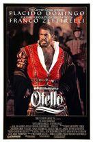 Otello - Movie Poster (xs thumbnail)