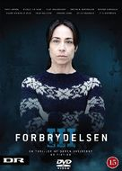 """Forbrydelsen III"" - Danish DVD cover (xs thumbnail)"