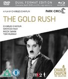 The Gold Rush - British Movie Cover (xs thumbnail)