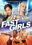 Fast Girls - DVD cover (xs thumbnail)