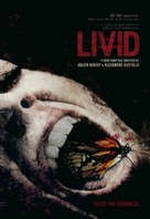 Livide - DVD cover (xs thumbnail)