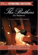 Les baigneuses - Movie Poster (xs thumbnail)