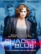 """Shades of Blue"" - Movie Poster (xs thumbnail)"