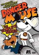 """Danger Mouse"" - DVD cover (xs thumbnail)"