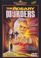 The Rosary Murders - Dutch DVD cover (xs thumbnail)