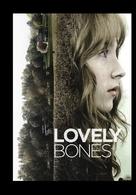 The Lovely Bones - Movie Cover (xs thumbnail)