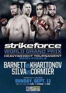 """Strikeforce"" - Movie Poster (xs thumbnail)"
