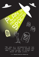 Plan 9 from Outer Space - Movie Poster (xs thumbnail)
