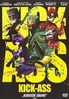 Kick-Ass - Czech Movie Cover (xs thumbnail)