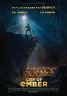 City of Ember - Dutch Movie Poster (xs thumbnail)