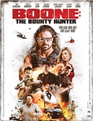 Boone: The Bounty Hunter - Movie Poster (xs thumbnail)