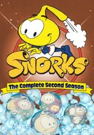 """Snorks"" - DVD cover (xs thumbnail)"