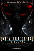 Extraterrestrial - Thai Movie Poster (xs thumbnail)