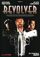 Revolver - French Movie Cover (xs thumbnail)