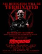Manborg - Movie Poster (xs thumbnail)