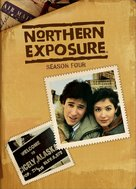 """Northern Exposure"" - DVD cover (xs thumbnail)"