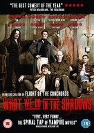 What We Do in the Shadows - British Movie Cover (xs thumbnail)