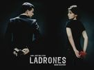 Ladrones - Spanish Movie Poster (xs thumbnail)