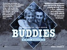 Buddies - British Movie Poster (xs thumbnail)