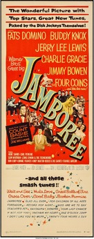 Jamboree - Movie Poster (xs thumbnail)