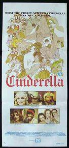 Cinderella - Australian Movie Poster (xs thumbnail)