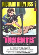 Inserts - Spanish Movie Poster (xs thumbnail)