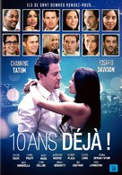 10 Years - French DVD movie cover (xs thumbnail)