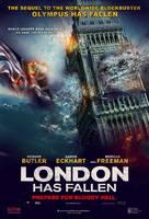 London Has Fallen - Philippine Movie Poster (xs thumbnail)