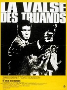 Marlowe - French Movie Poster (xs thumbnail)