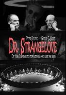 Dr. Strangelove - Movie Cover (xs thumbnail)