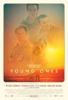 Young Ones - Movie Poster (xs thumbnail)
