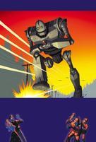 The Iron Giant - Key art (xs thumbnail)