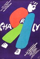Charly - Polish Movie Poster (xs thumbnail)