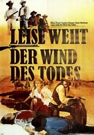 The Hunting Party - German Movie Poster (xs thumbnail)
