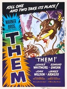 Them! - Movie Poster (xs thumbnail)