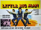 Little Big Man - British Movie Poster (xs thumbnail)