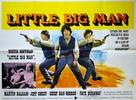 Little Big Man - British Movie Poster (xs thumbnail)