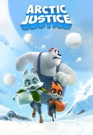Arctic Justice - British Video on demand movie cover (xs thumbnail)