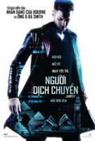 Jumper - Vietnamese Movie Poster (xs thumbnail)