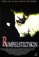 Rumpelstiltskin - Spanish Movie Cover (xs thumbnail)